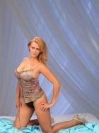 Вика, фото с sexohm.com