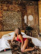 Лейла — экспресс-знакомство для секса от 1500