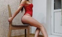 Индивидуалка Валерия Тел. +7 996 641-42-77